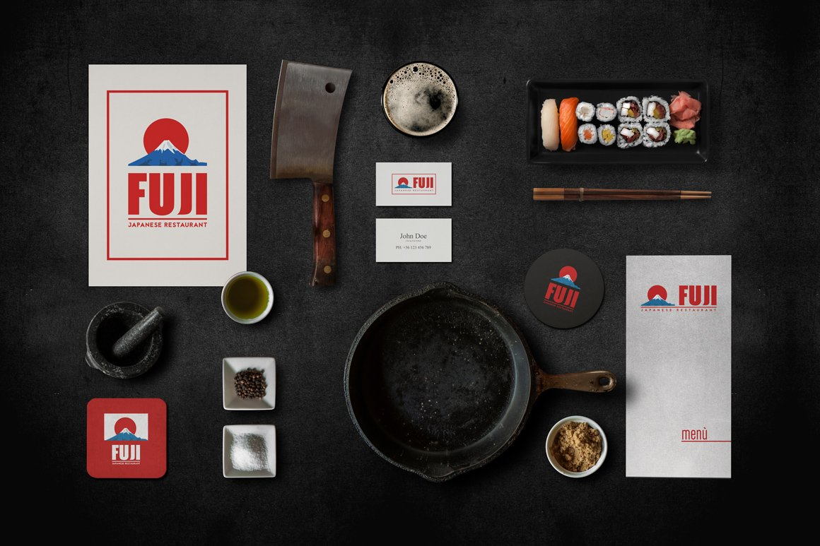 Immagine coordinata per Fuji Restaurant