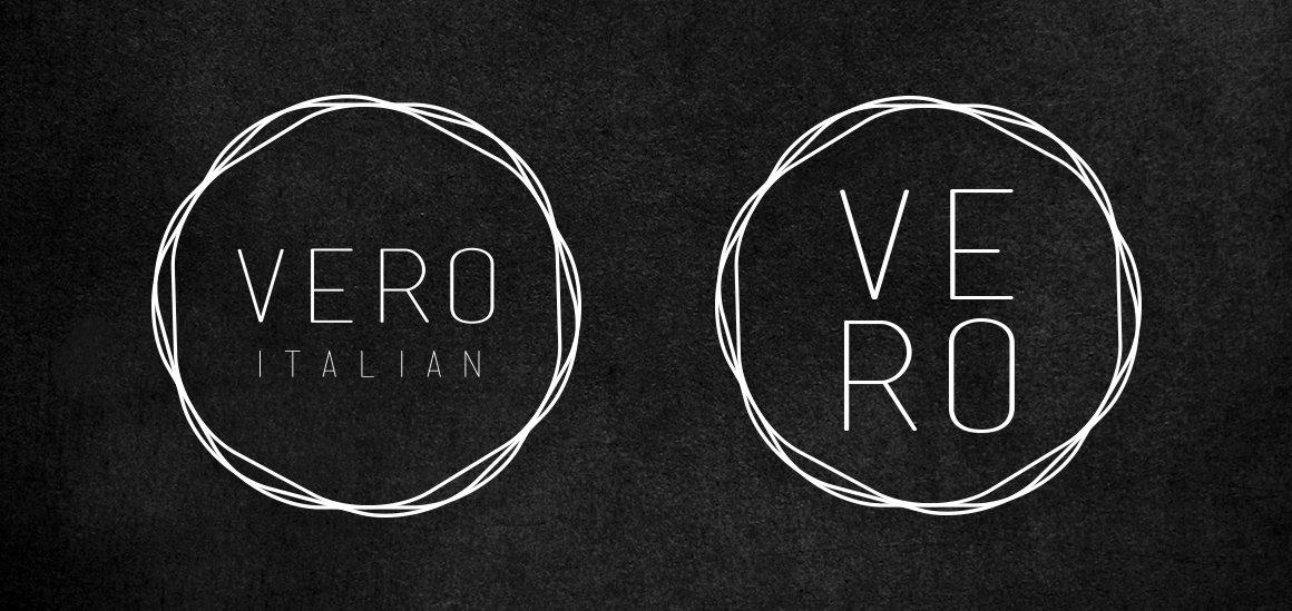 Logo Vero Italian