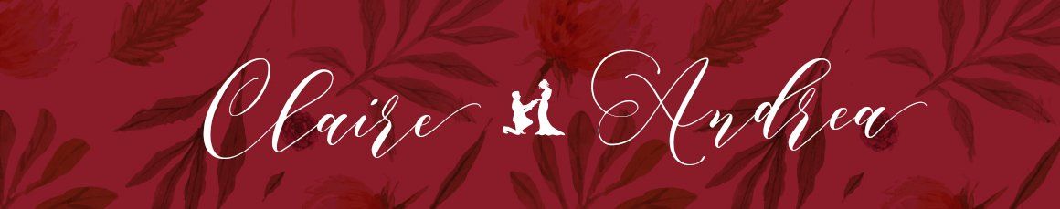 Grafica wedding