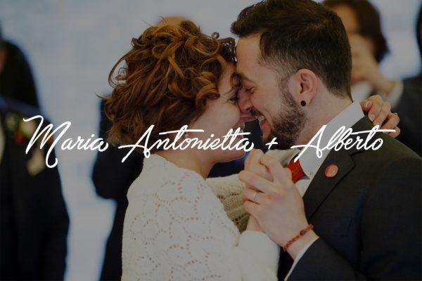 Maria & Alberto