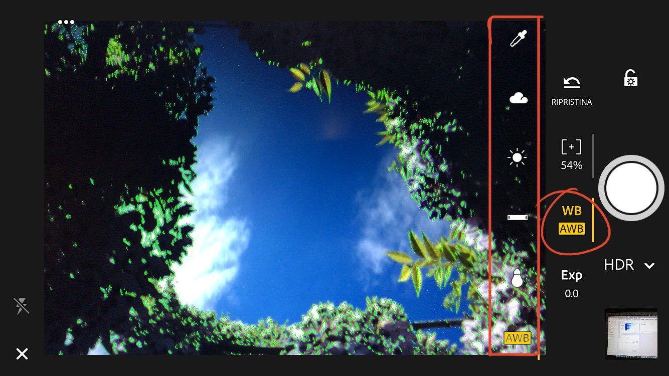 sviluppare-una-fotografia-hdr-Lightroom-Mobile-bilanciamento-bianco
