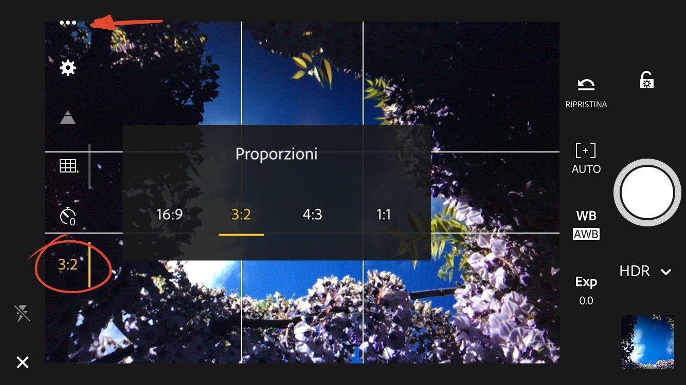 sviluppare-una-fotografia-hdr-Lightroom-Mobile-proporzioni